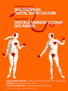 Radiosinne