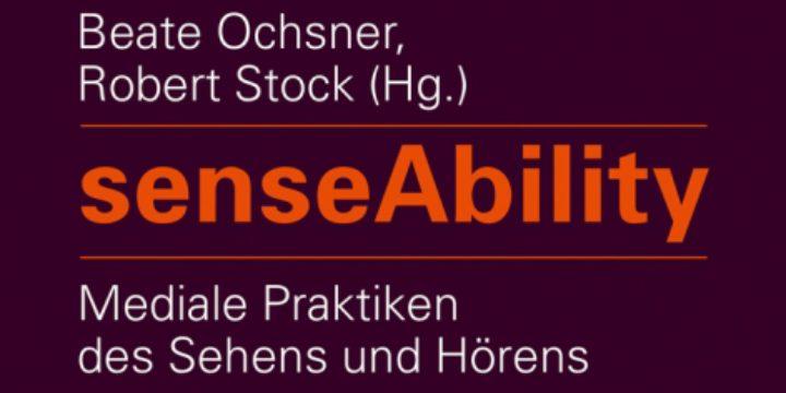 Neuerscheinung: senseAbility