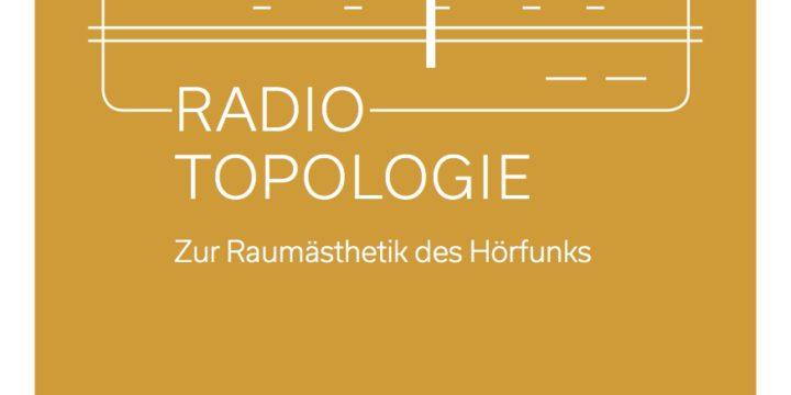 Neuerscheinung: Radio-Topologie