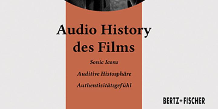 NEU: Pauleit/Greiner/Frey. Audio History des Films