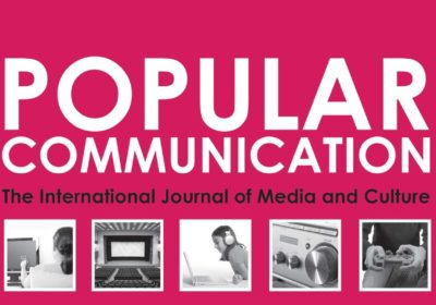 CFP: Podcasting, the Popular, and the Public Sphere