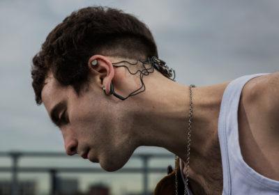 Veranstaltung: Radiophonic Spaces / Der Ohrenmensch