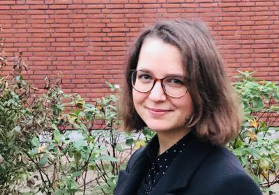 Neues aus der Redaktion: Anne Delle übergibt an Sophia Tobis