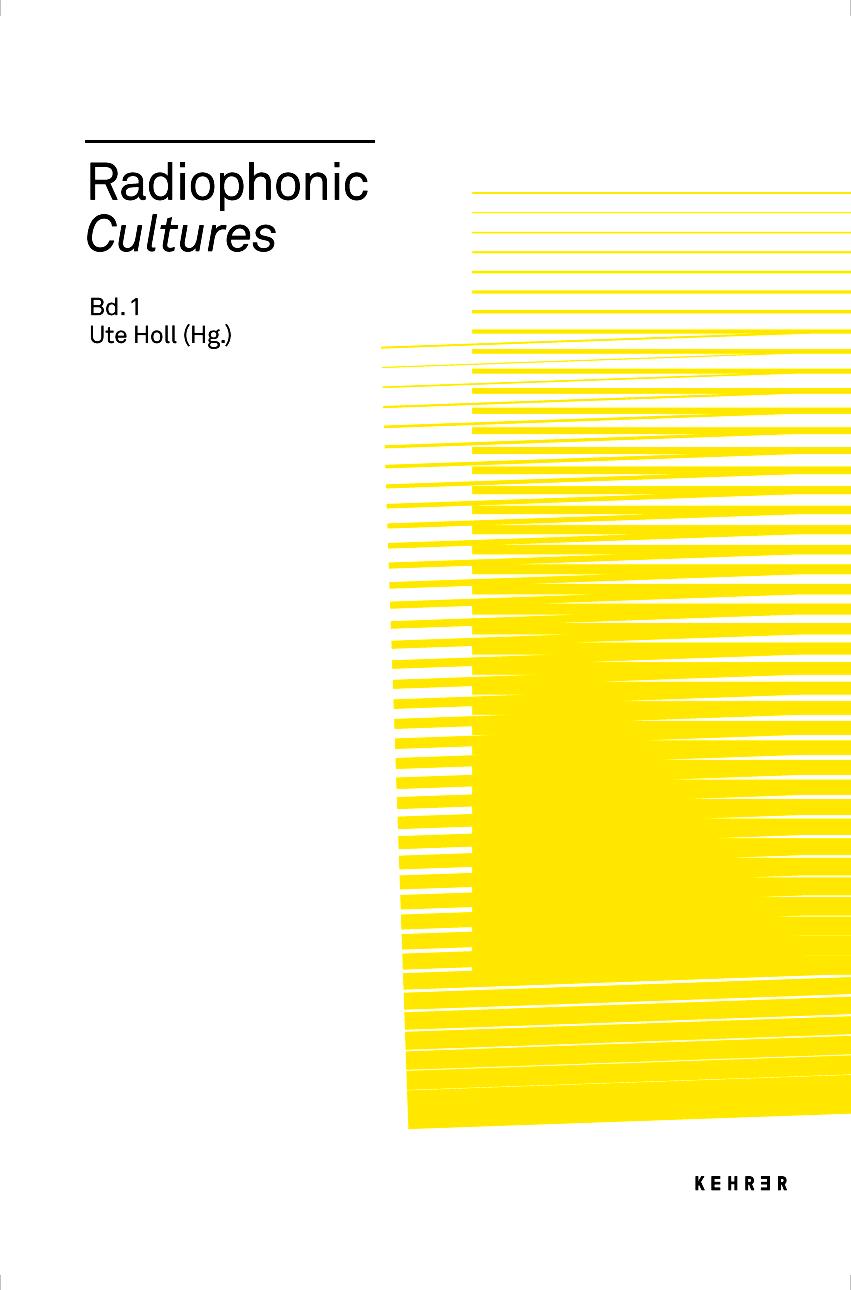 Radiophonic Cultures