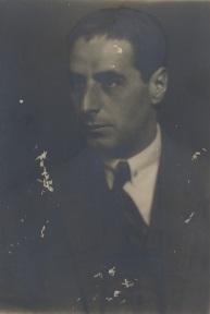 Ernst Toch (1919)